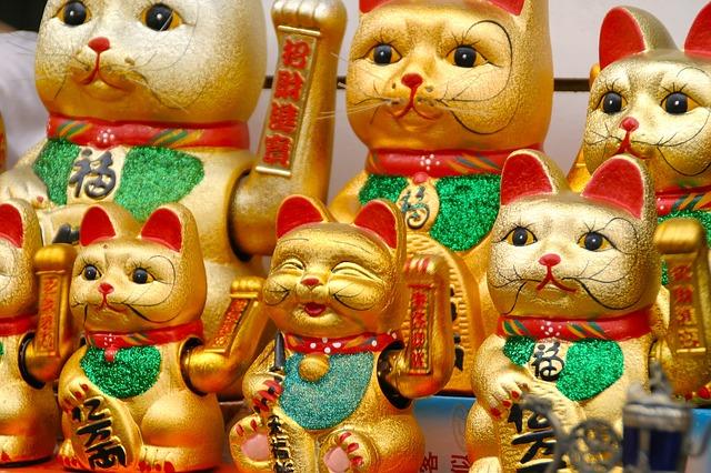 chinese buyers