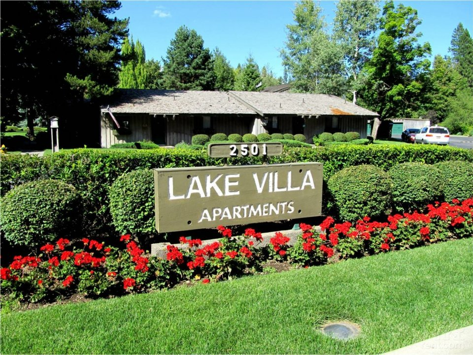 Lake Villa Apartments video thumbnail