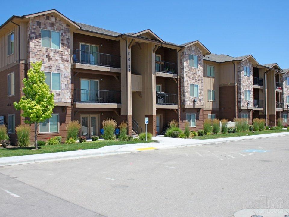 Aspen Creek Apartments video thumbnail
