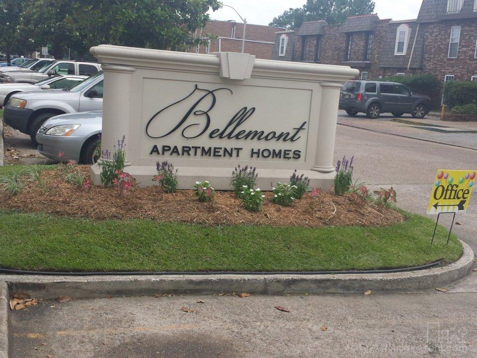 Bellemont Apartment Homes video thumbnail