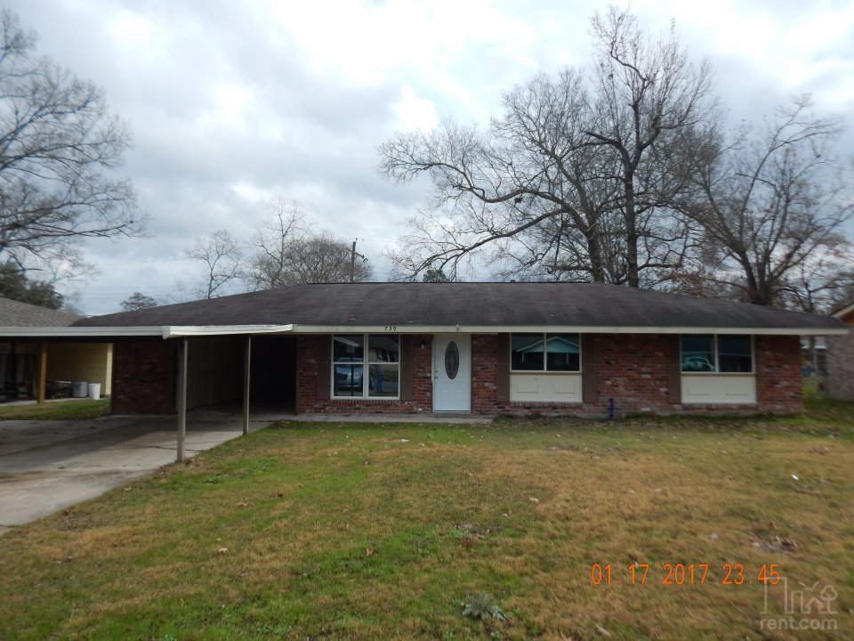 3BR/2BA for Rent off of Millerville/Old Hammond video thumbnail