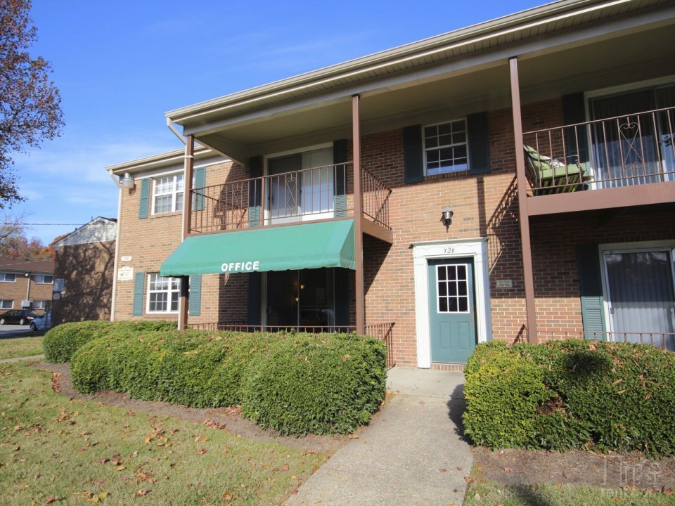 Ashley Trace Apartments video thumbnail