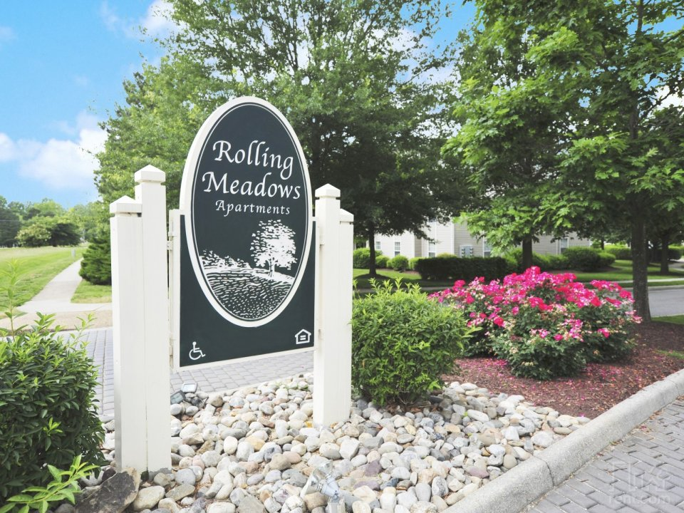 Rolling Meadows video thumbnail