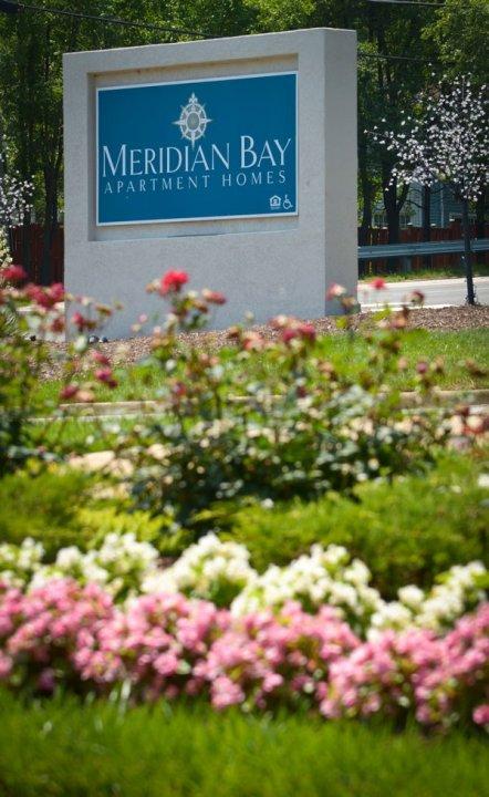 Meridian Bay Apartments video thumbnail