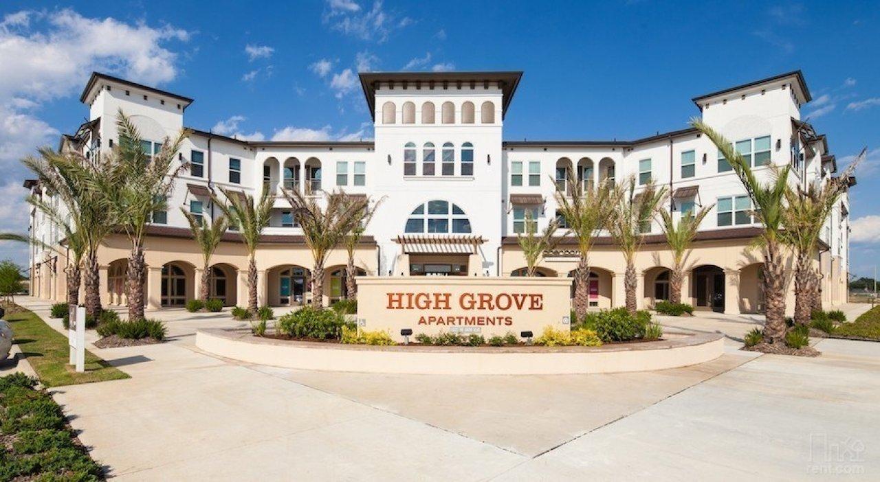 The High Grove video thumbnail