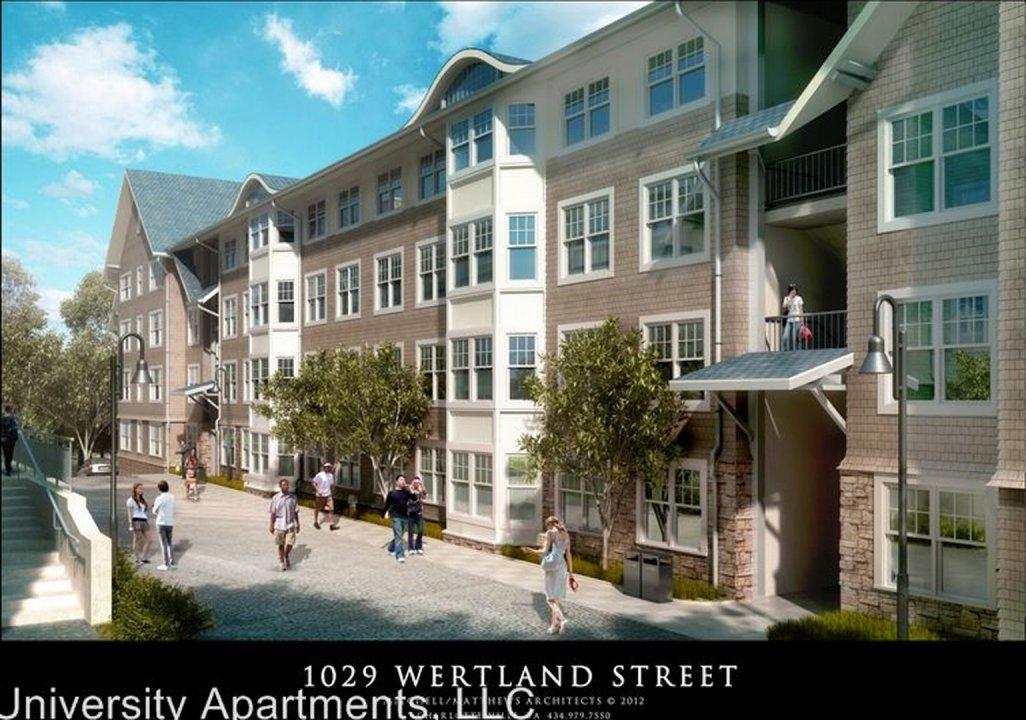 1029 Wertland Street video thumbnail